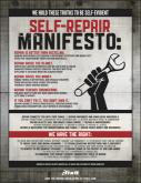 Self-Repair Manifesto: ifixit.com/Manifesto
