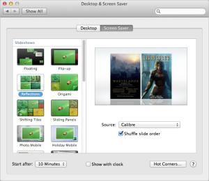 Slideshow Screensavers