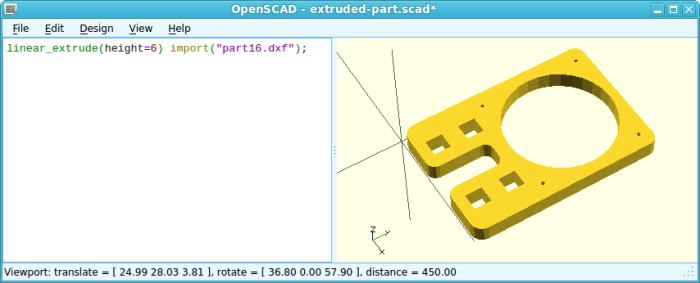 Screenshot-OpenSCAD-exp