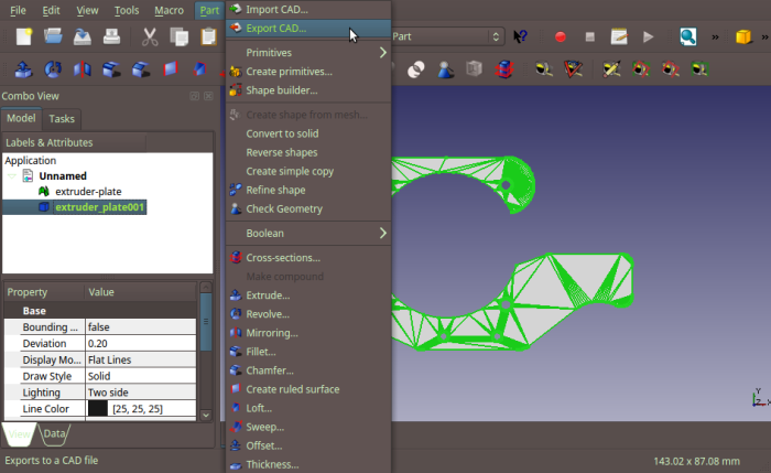 Screenshot-FreeCAD-7